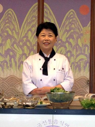 尹淑子(ユン・スクチャ)教授