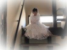 ウェディングドレス②