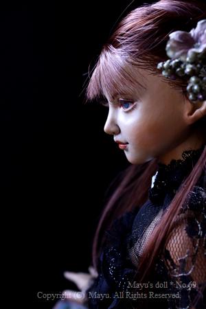 Mayu's doll –No.69 「夢窓(むそう)」