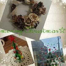 メリークリスマス☆ミ