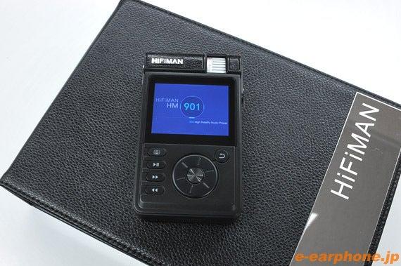 HM901-ハイエンド