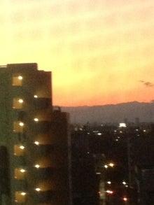 first sunset 2014