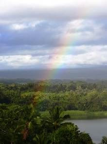 ハワイ ニューイヤー 2014