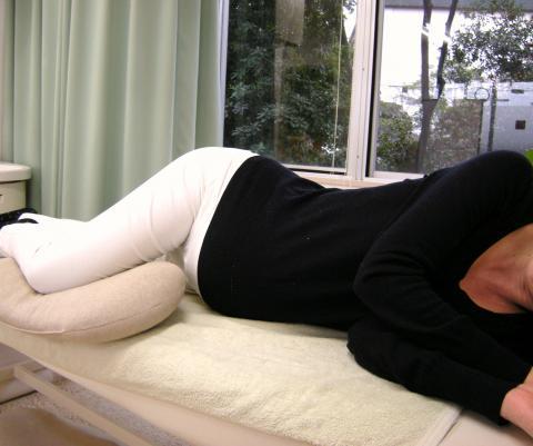 倉敷のマタニティマッサージ・妊娠中の骨盤矯正