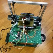 3Dプリンター PR…