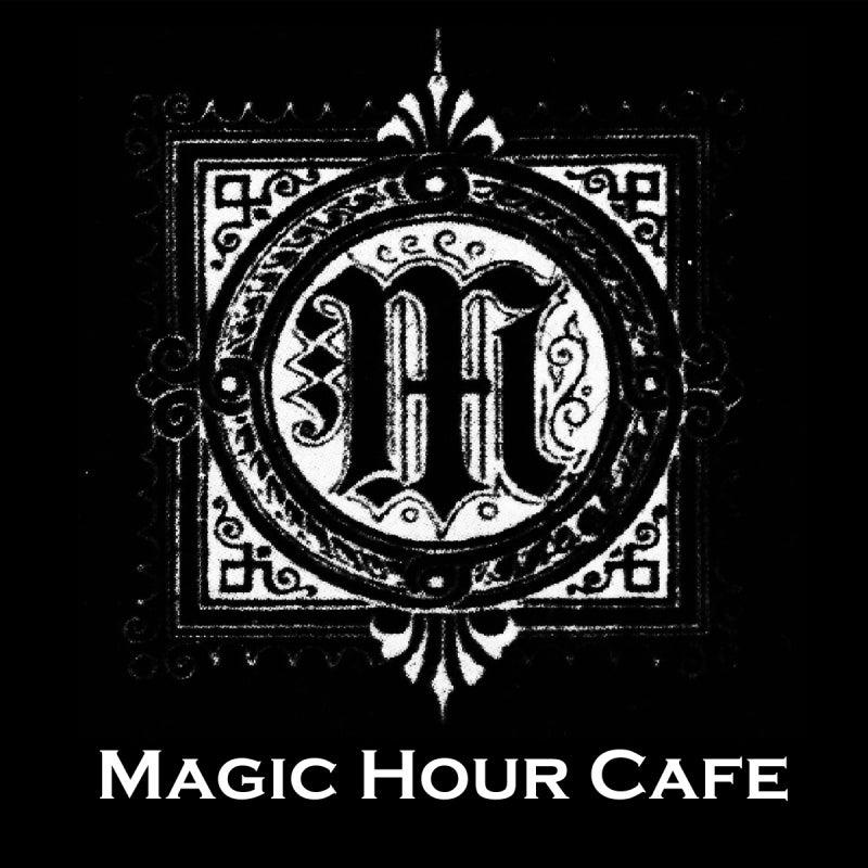 マジックアワーカフェ