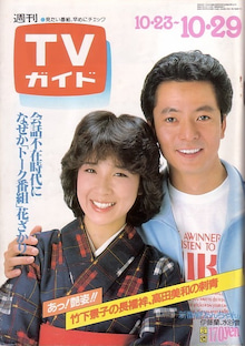 『あんちゃん』はその「土曜グランド劇場」枠、しかも1981年3月に終了した『熱中時代(教師編PARTⅡ)』以来の水谷豊出演ドラマともあって1982年秋の新ドラマの話題を