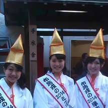 布施戎神社2014福…