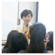 美寿子さんのセミナー…