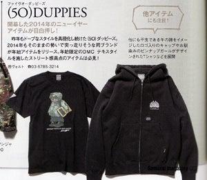 FIVE-O / 5O DUPPIES (ファイブオーダッピーズ)