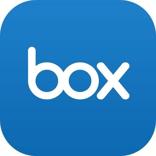iOS BOX