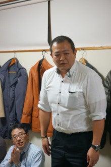 吉田宴会部長