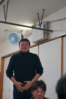 栗原委員長