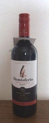 ペンギンワイン
