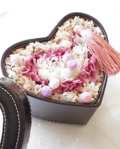 2月バレンタインBOX 熊谷史子