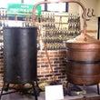水蒸気蒸留器 ~薬香…