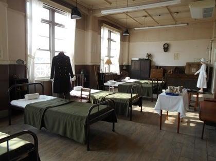 海軍病院1
