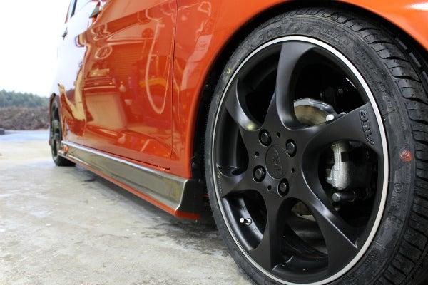 MS Wheel, ATG by Lorinser