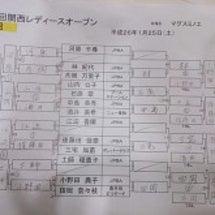 2014年 関西レデ…