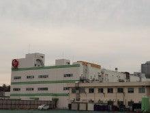 イシイ食品の工場見学1