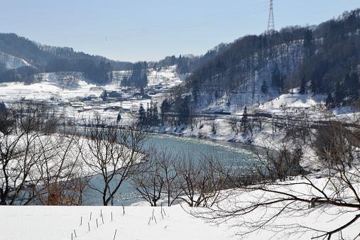 島崎 藤村 雪国