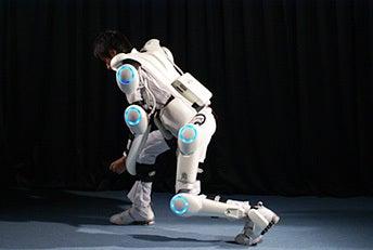 ロボットスーツ HAL