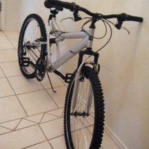 自転車貰っちゃった!…
