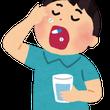 胃薬を飲む際の注意点…