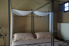 Santo Domingo Bed 1