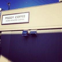 老舗のコーヒー店と教…