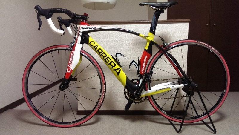 自転車の カレラ 自転車 インプレ : CARRERA PHIBRA EVO 2014|Stairway to ...
