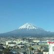 今日の富士山w