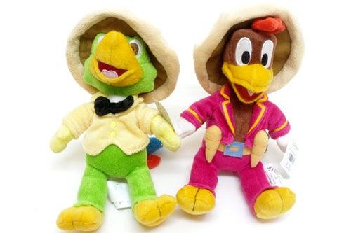 おもちゃ屋KNot a TOYホセキャリオカとパンチートロメロミゲルフニペロフランシスコクインテロゴンザレス。