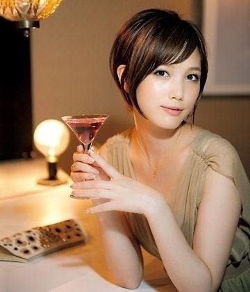 モダンヘアスタイル 髪型 真似したい : ameblo.jp