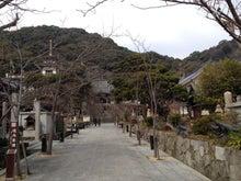 須磨寺 参道