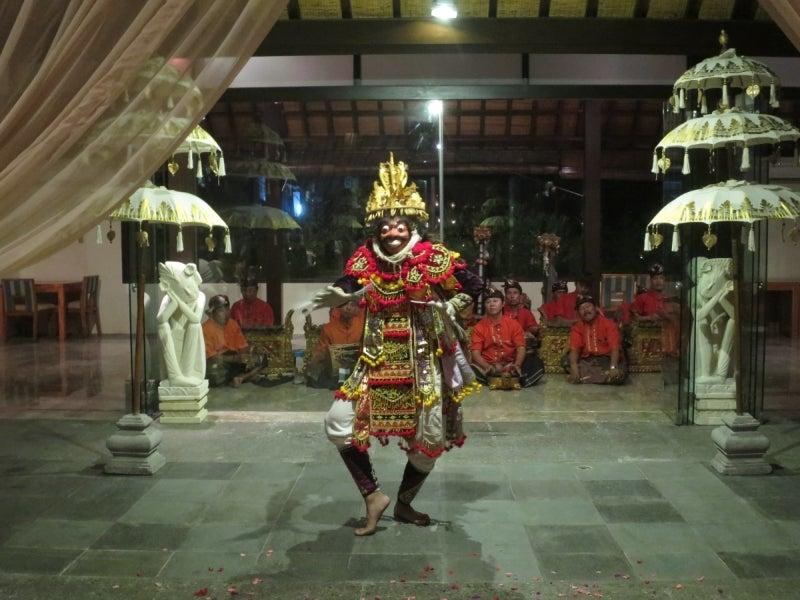 Bali,一夫多妻,藤田6