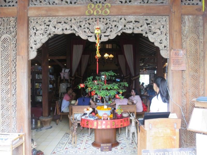 Bali,一夫多妻,藤田1