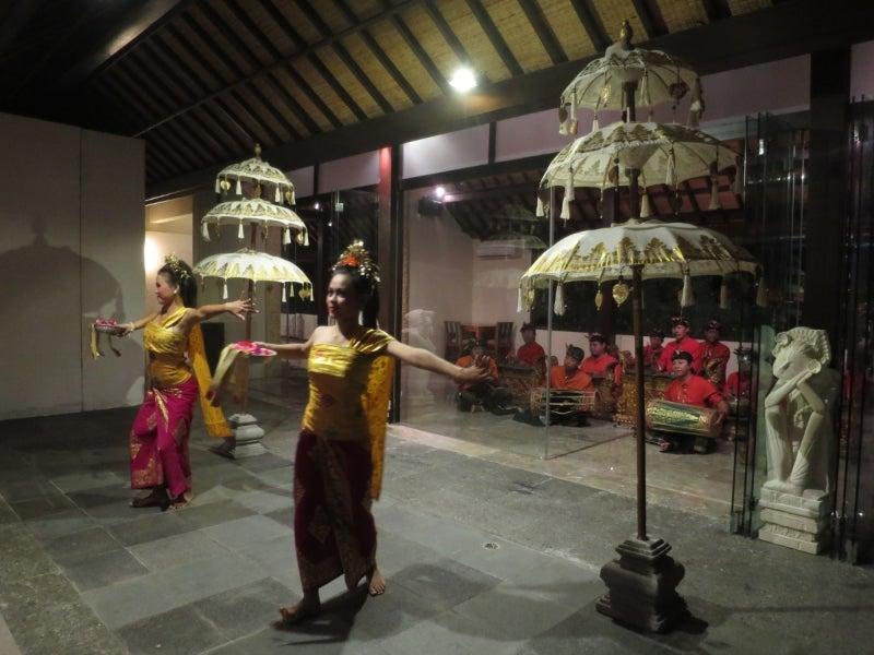 Bali,一夫多妻,藤田5