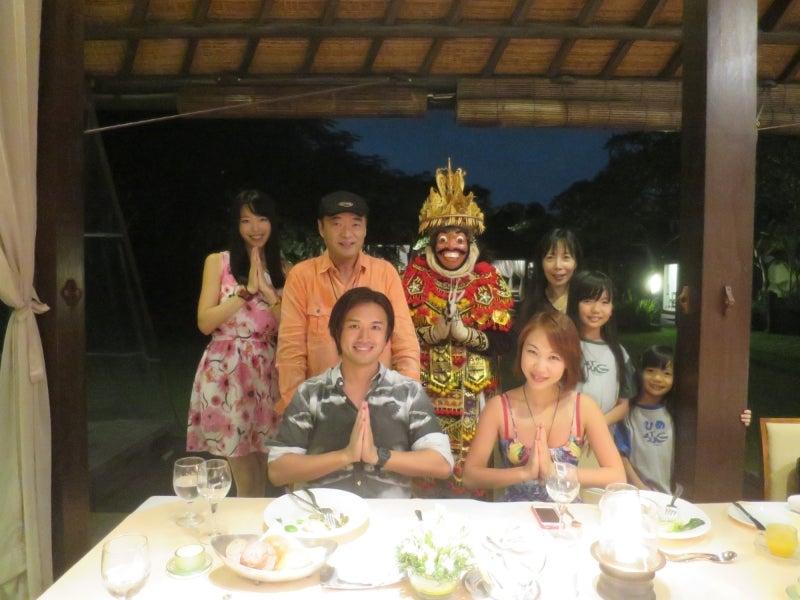 Bali,一夫多妻,藤田7