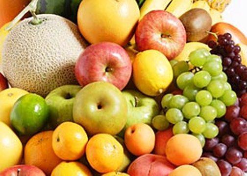 生野菜には消化酵素がたくさん含まれています。