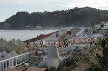20140206沿岸部復旧工事②