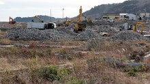 20140206沿岸部復旧工事①