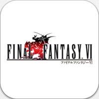 iOS FINAL FANTASY VI