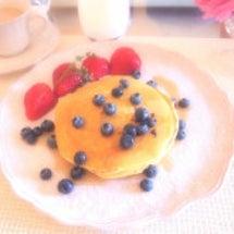 Pancakes ♪