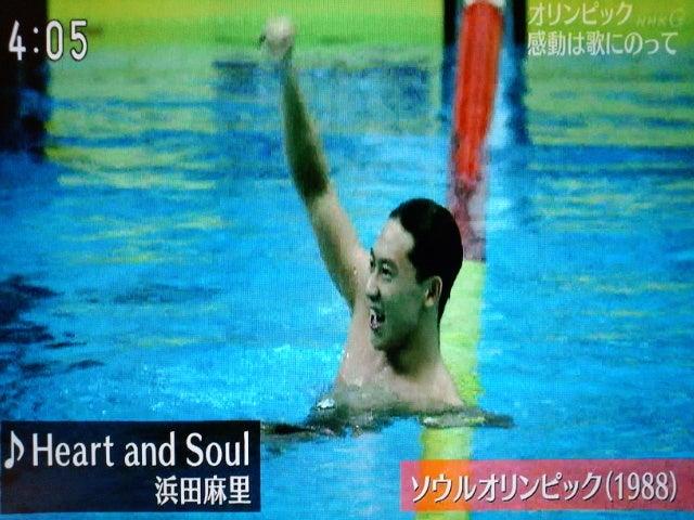 オリンピックテーマソング