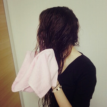髪の乾かし方とオスス…