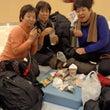 Fw:成田難民