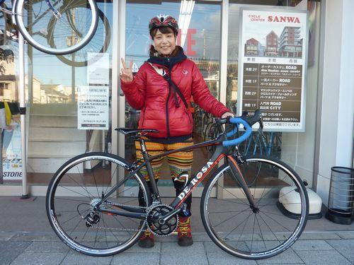 品揃え!尼崎のスポーツ自転車 ...