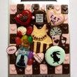 アリスのお菓子と鏡。…