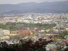 東山・比叡山